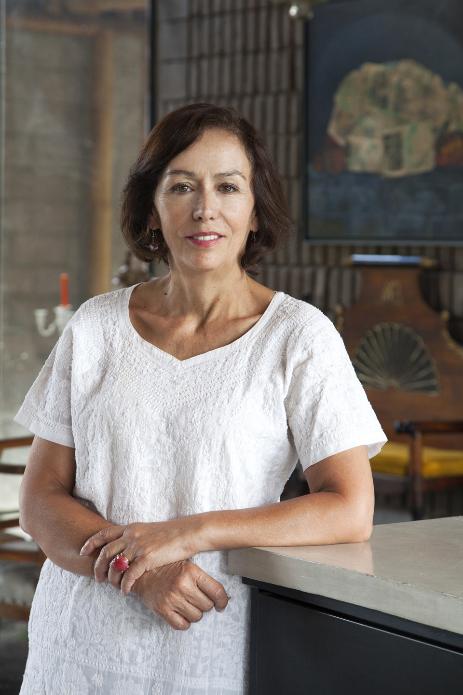 Soledad Kingman - Revista Clave!