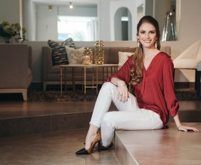 Ana María Bejar - Revista Clave!