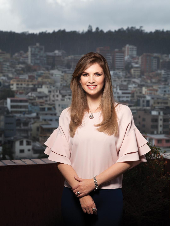 Ana Mercedes Galarza - Revista Clave!