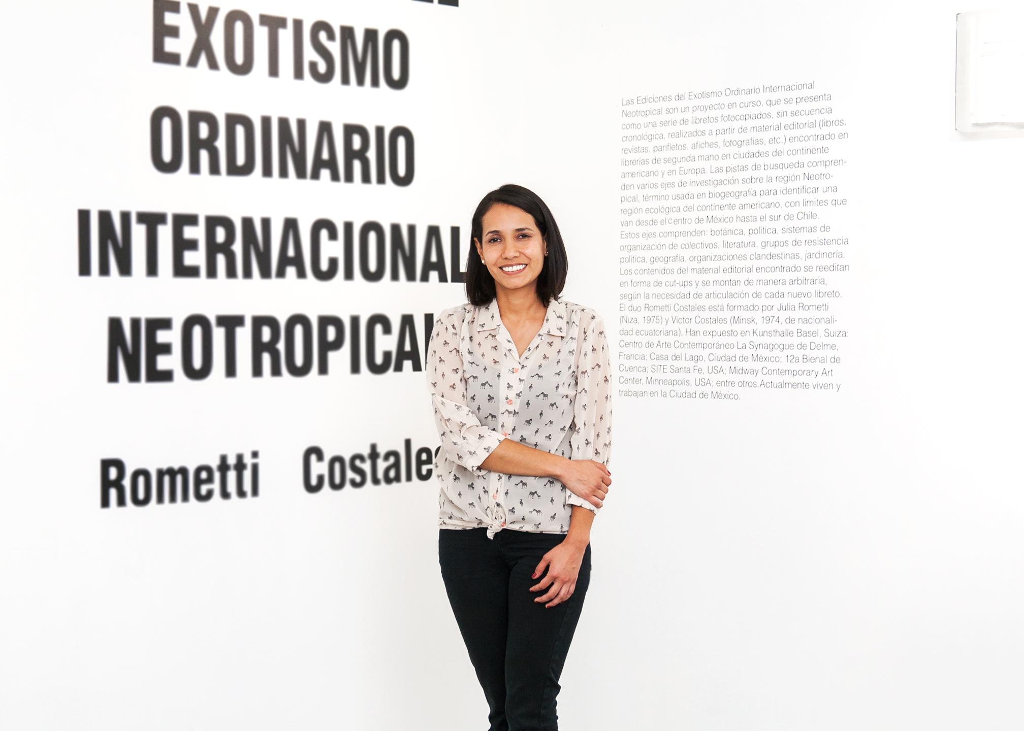 Ana María Garzón - Revista Clave!