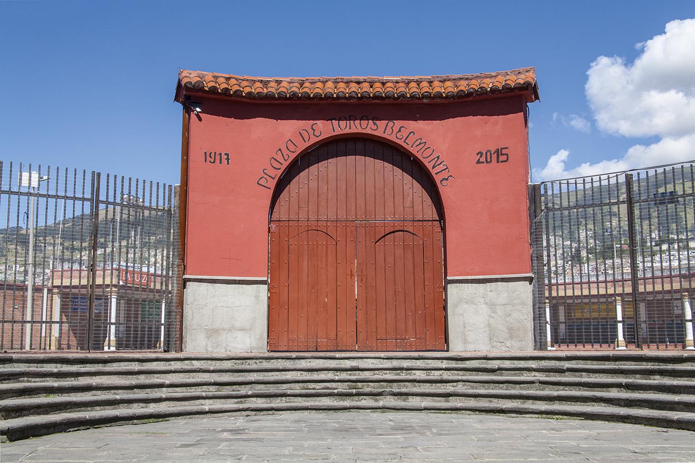 Plaza Belmonte - Clave! Turismo
