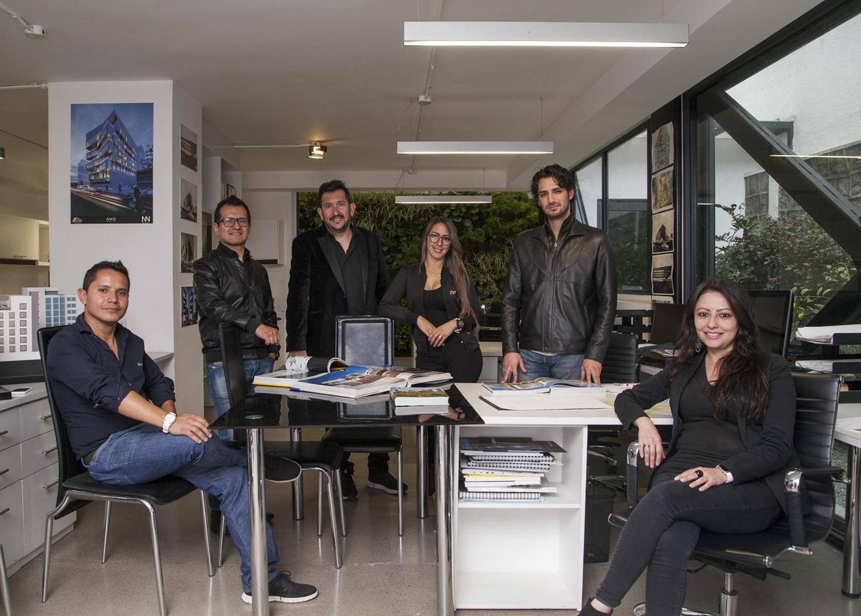 Enne Arquitectos - Revista Clave!