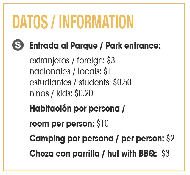 Cochasquí - Clave! Turismo