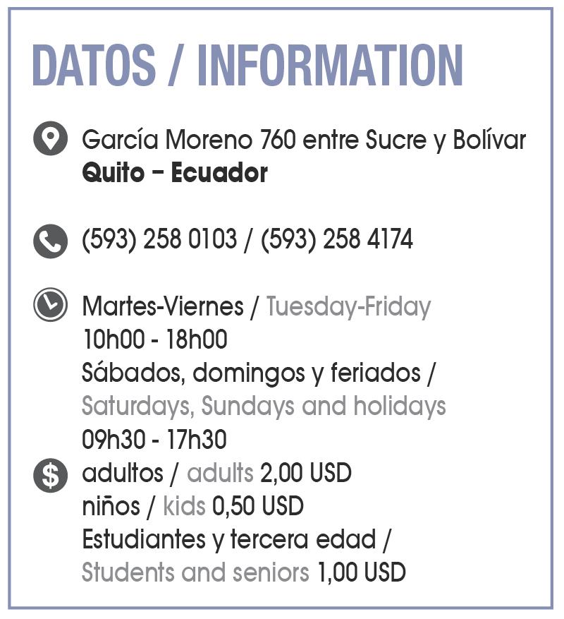 Museo Augusta Urrutia - Clave! Turismo