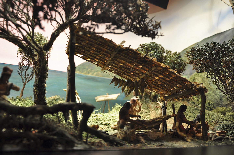 Museo Miniatura - Clave! Turismo
