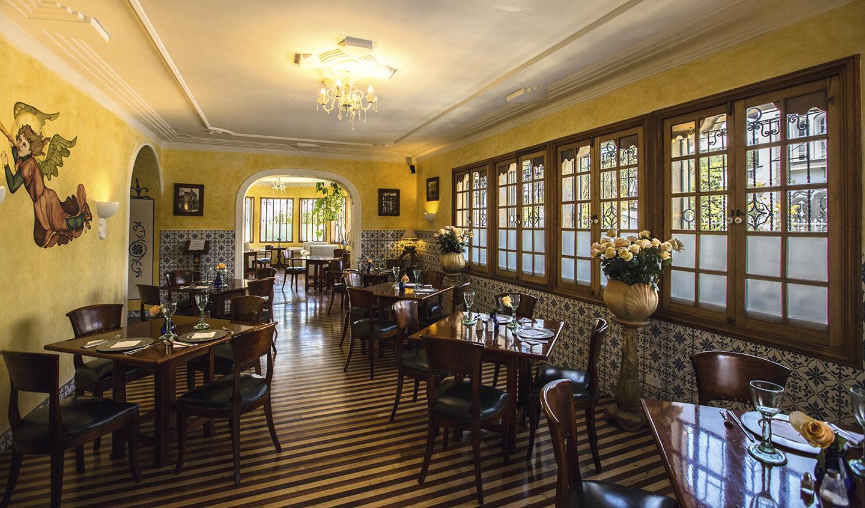 Cultura Manor - Clave! Turismo