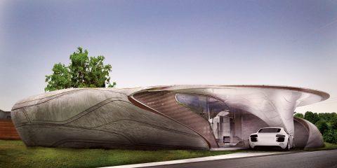 Arquitectura 3D - Revista Clave!