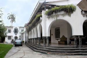 Barrio Centenario - Revista Clave!