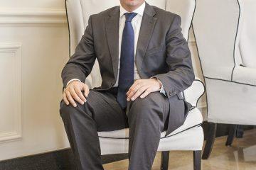 Guillermo Celi - Revista Clave!