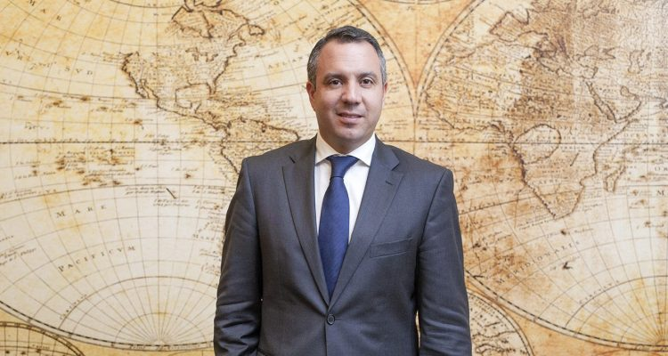 Guillermo Celi Presidente de SUMA