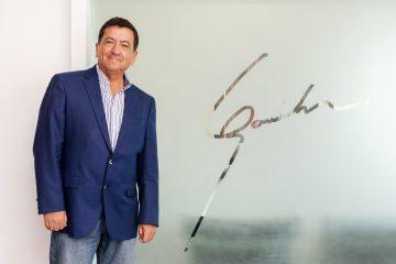 Arq. Carlos Hernán Gonzáles - Revista Clave!