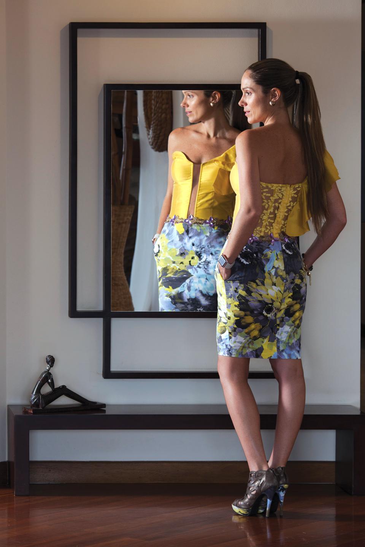 Daniela Dueñas - Revista Clave!