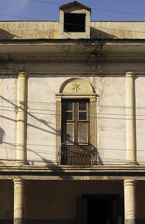 Arquitectura Guayaquil - Revista Clave!