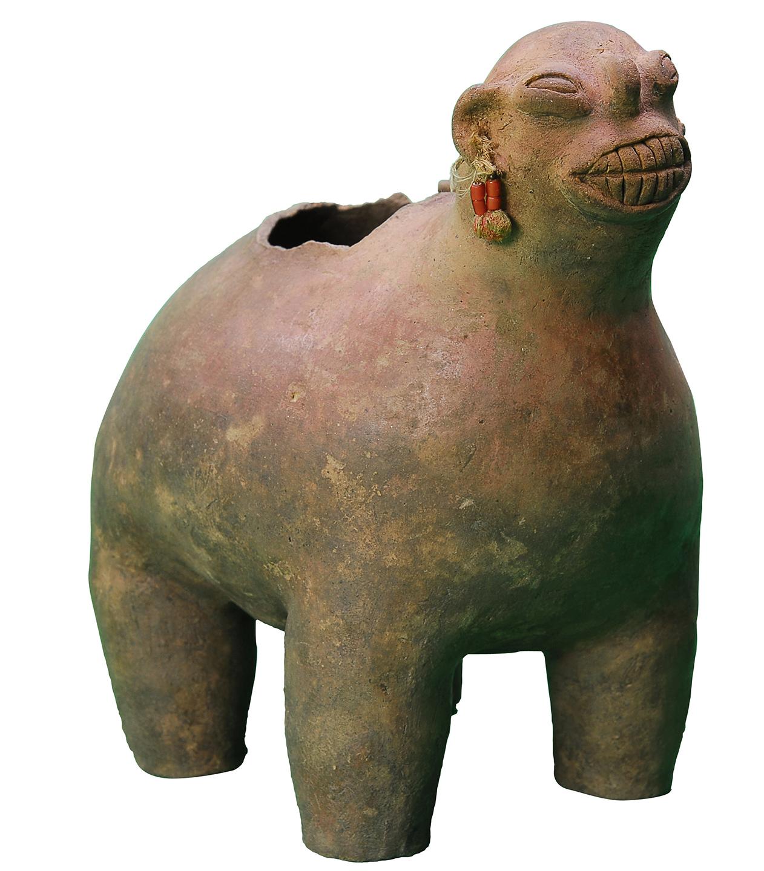 Arte precolombino - Revista Clave!