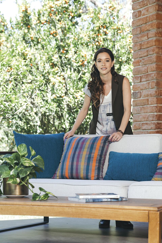 Daniela Corral - Revista Clave!