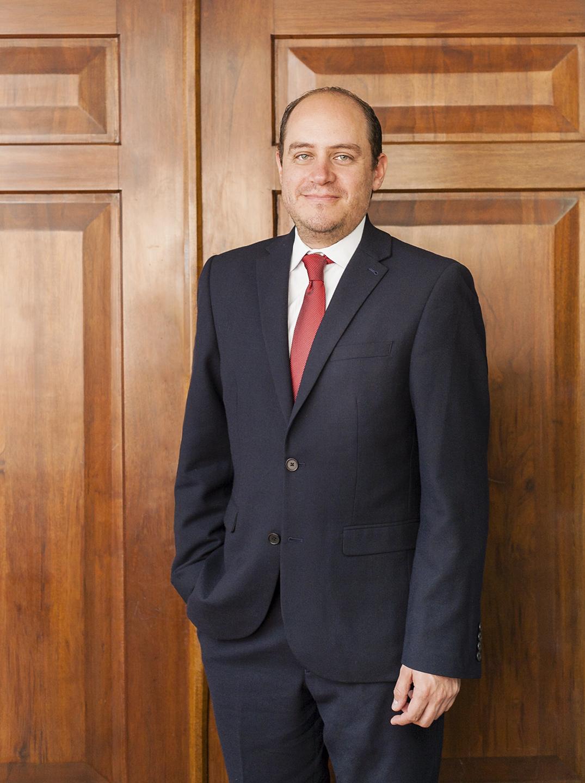 Julio José Prado - Revista Clave!