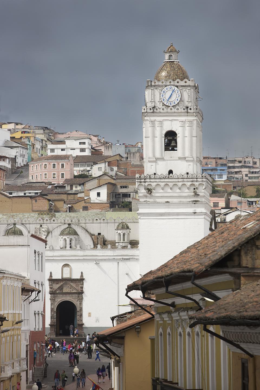 Iglesias Centro Histórico - Clave! Turismo