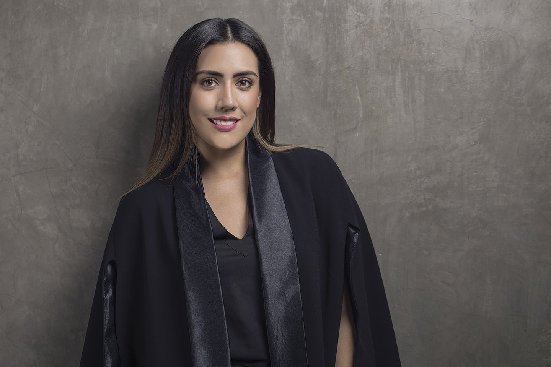 Gabriela Ramón - Revista CLAVE!