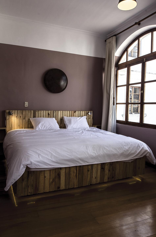 Masaya Hostel Quito