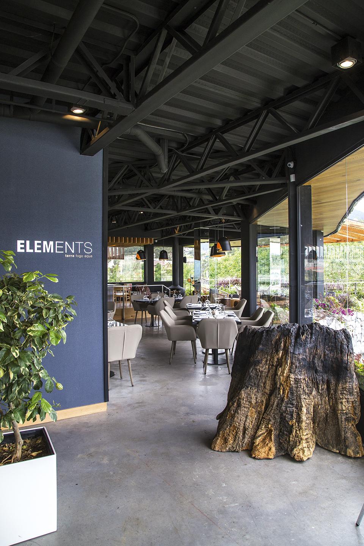 Elements Restaurante