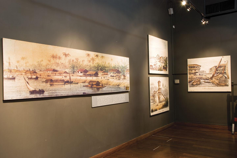 Museo Municipal Guayaquil - Revista CLAVE!