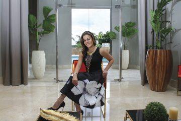 Johanna Agudo - Revista CLAVE!