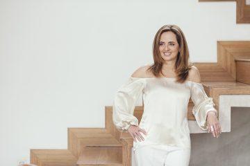 Gabriela Gangotena - Revista CLAVE!