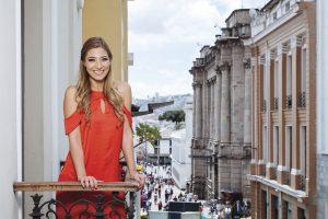 Ana Carolina Carvajal - Revista CLAVE!