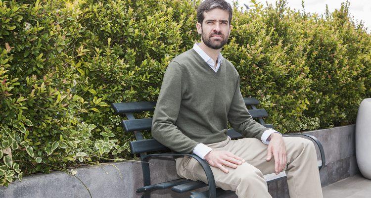 Bernardo Acosta - Revista CLAVE!