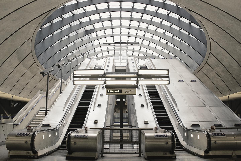 Metros del mundo - Revista CLAVE!