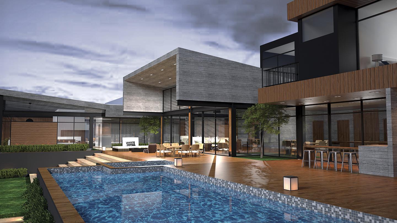 Najas Arquitectos - Revista CLAVE