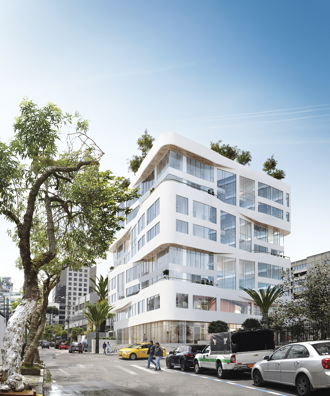 Leppanen Anker Arquitectos - Revista CLAVE