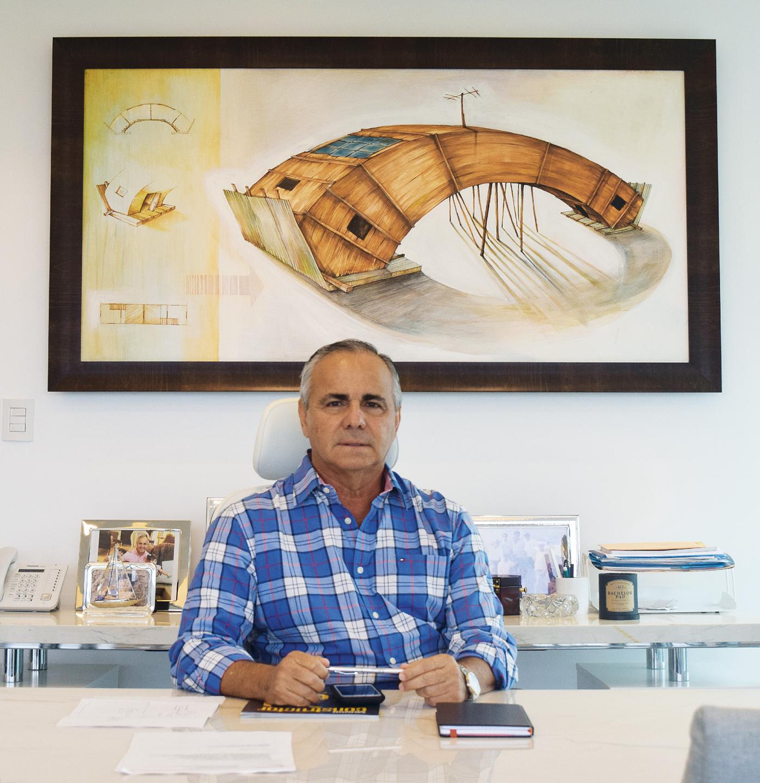 Construdipro - Luis Valero Brando - Revista CLAVE!