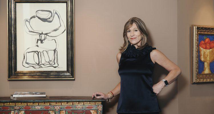 Lorena Terán - Revista CLAVE!