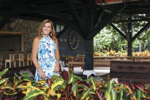 Jeanine Torbay - Revista CLAVE!