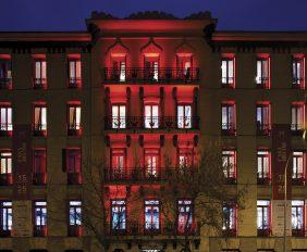 Casa Decor Madrid 2018 - Revista CLAVE!