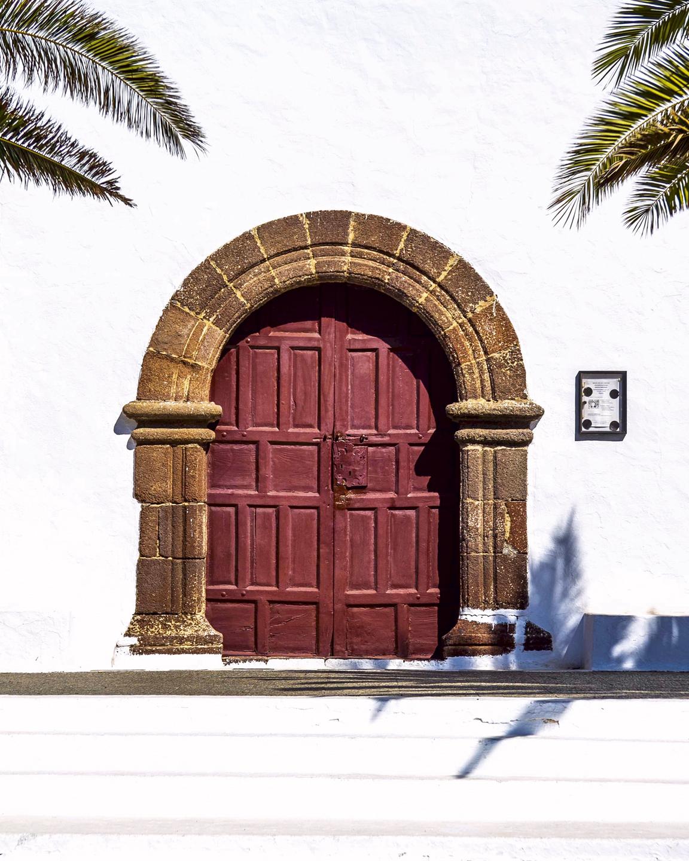 Lanzarote - Revista CLAVE!