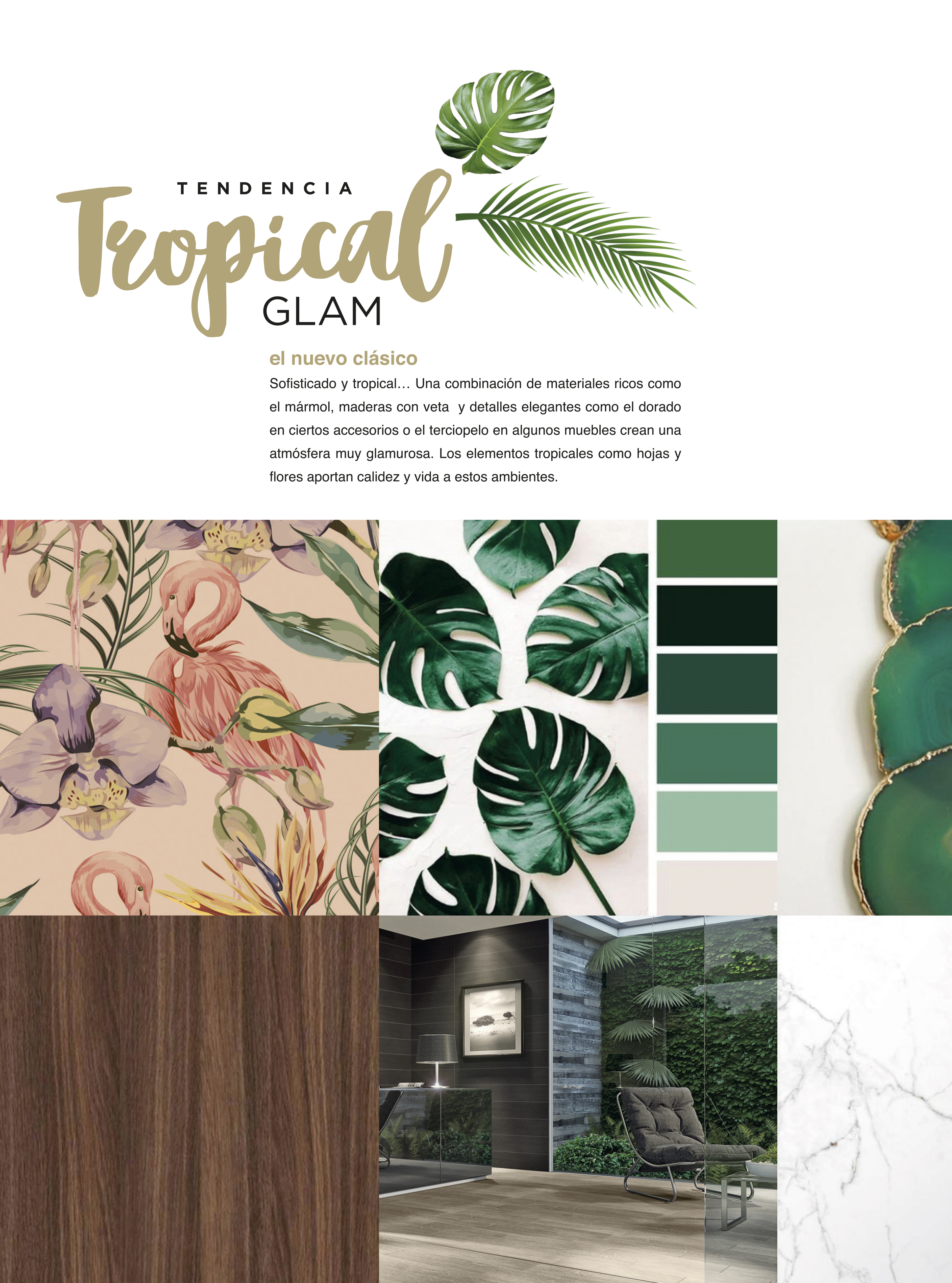 GRAIMAN - Especial Decoración - Revista CLAVE!