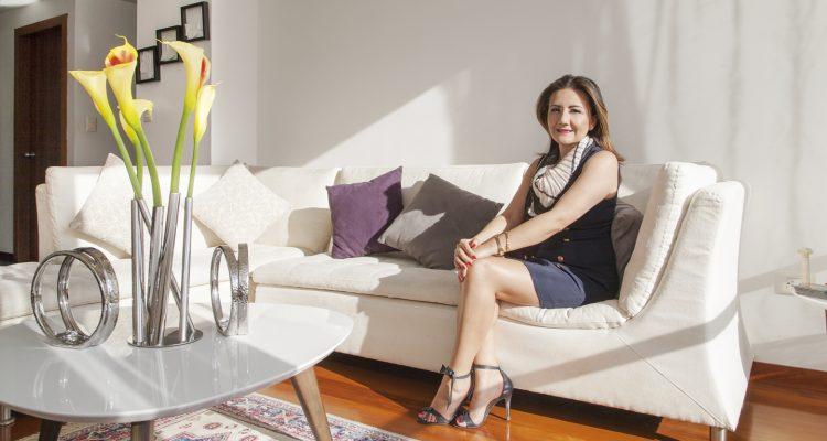 Daniela Matheus - Revista CLAVE!