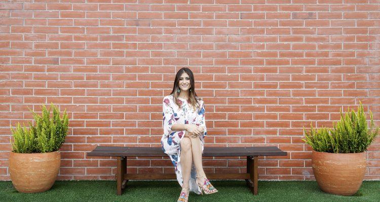 Daniela Ugazzi- Revista CLAVE!