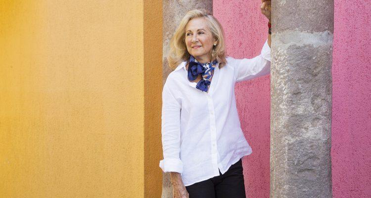 Patricia Avellán- Revista CLAVE!