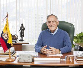 Paco Moncayo- Revista CLAVE!