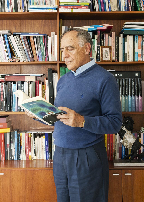 Paco Moncayo
