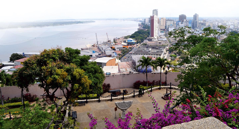 Guayaquil - CLAVE Turismo Ecuador
