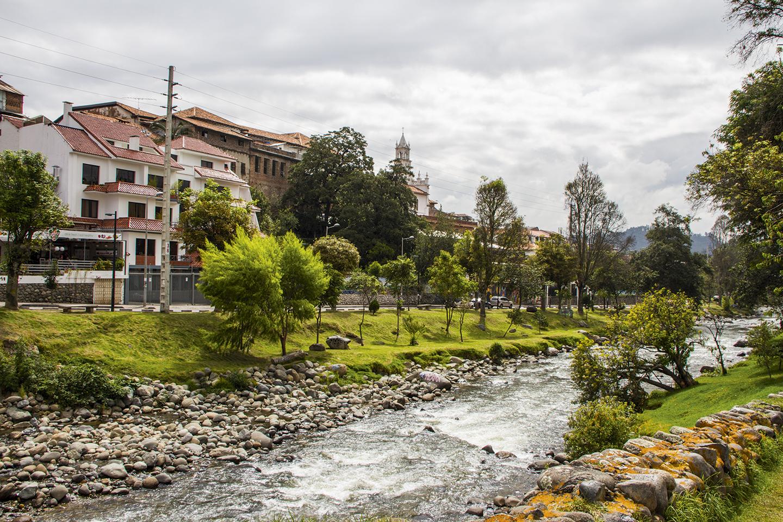 Cuenca ideal destination - Revista CLAVE Turismo Ecuador