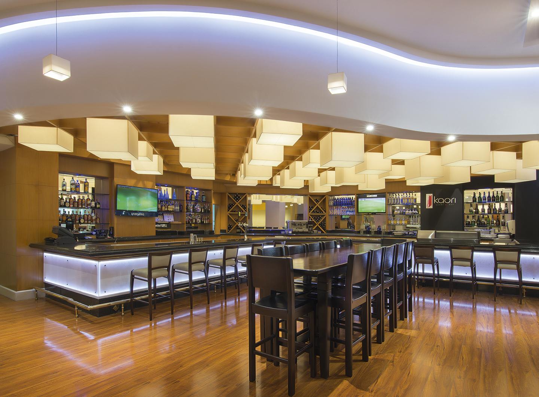 JW Marriott Quito - Revista CLAVE Turismo Ecuador