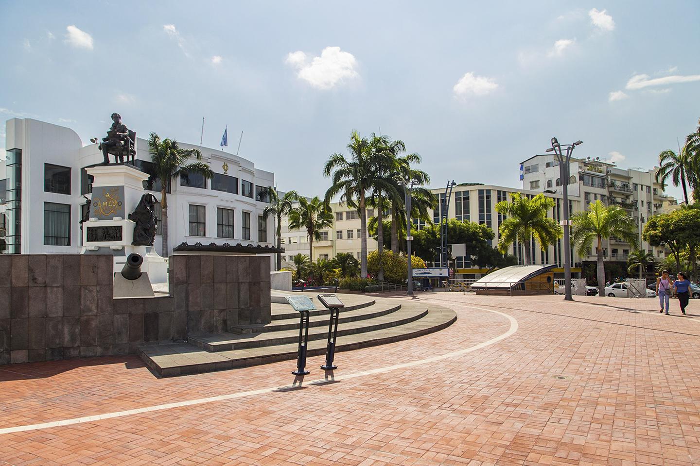 Guayaquil - Revista CLAVE Turismo Ecuador