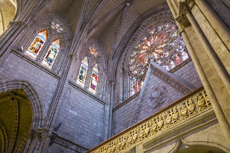 Basílica del Voto Nacional - Revista CLAVE Turismo Ecuador