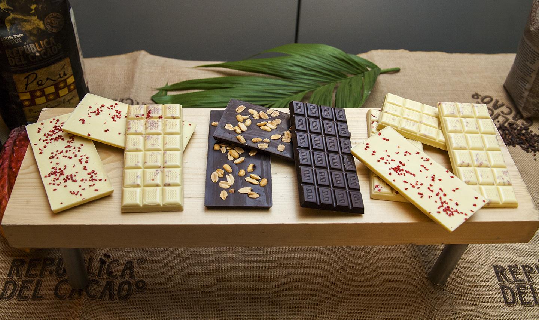 República del Cacao - Revista CLAVE Turismo Ecuador