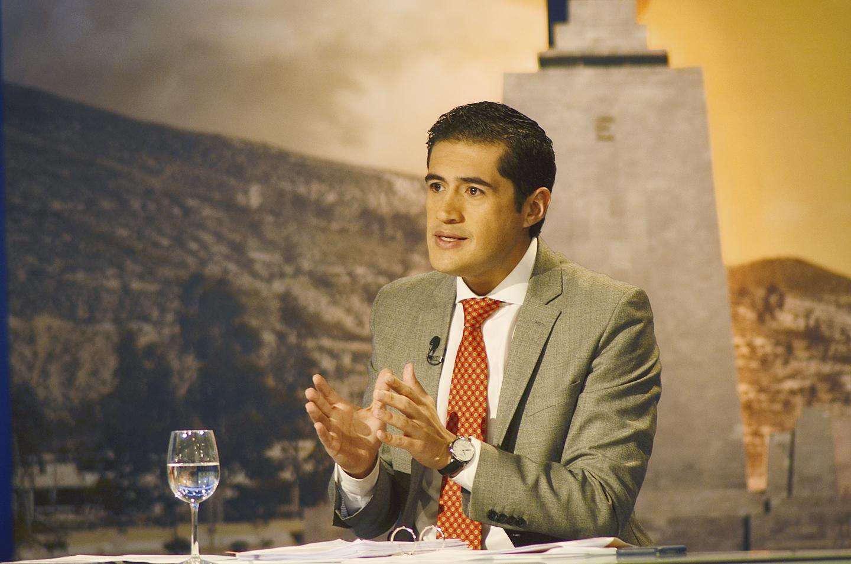 Richard Martínez - Revista CLAVE!